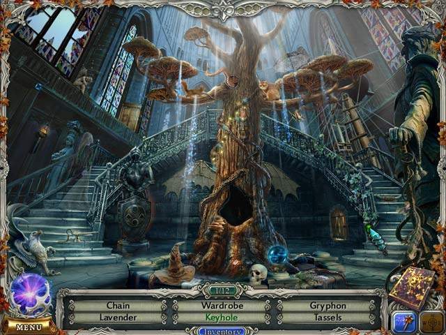 Video for Chronicles of Albian 2: The Wizbury School of Magic