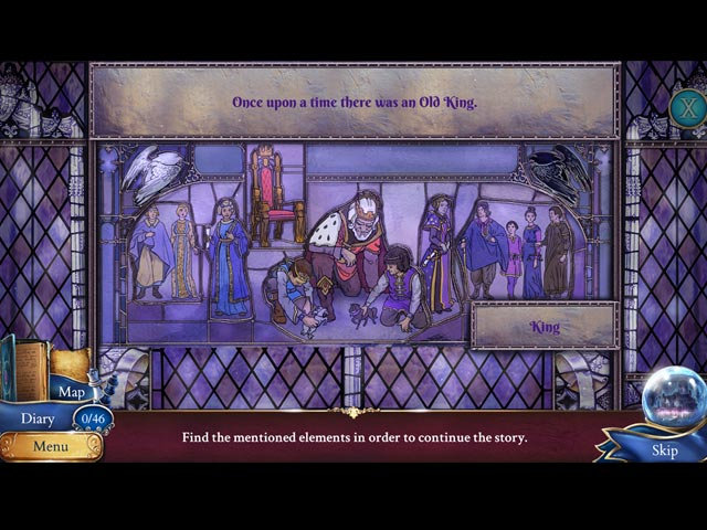 Chronicles of Magic: Divided Kingdoms > iPad, iPhone