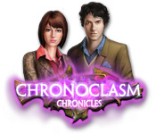 Chronoclasm Chronicles Walkthrough