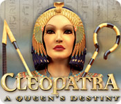 Cleopatra: A Queen's Destiny Walkthrough