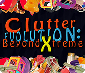 (Game Free) Clutter Evolution: Beyond Xtreme