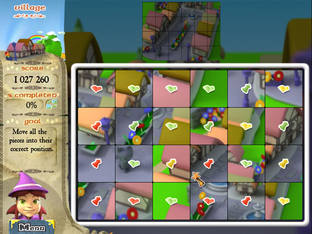 Play Color Trail > Online Games | Big Fish