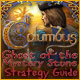 Columbus: Ghost of the Mystery Stone Strategy Guide