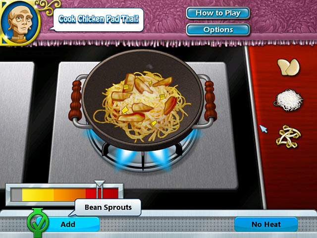 Video for Cooking Academy 2: World Cuisine