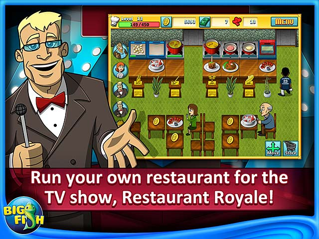 Cooking academy 3 download and play on pc | youdagames. Com.