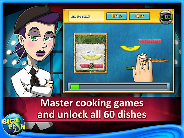 Free game cooking academy 4 full version.
