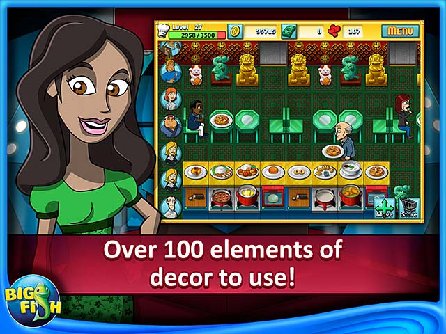 Cooking academy 3: recipe for success download free full games.