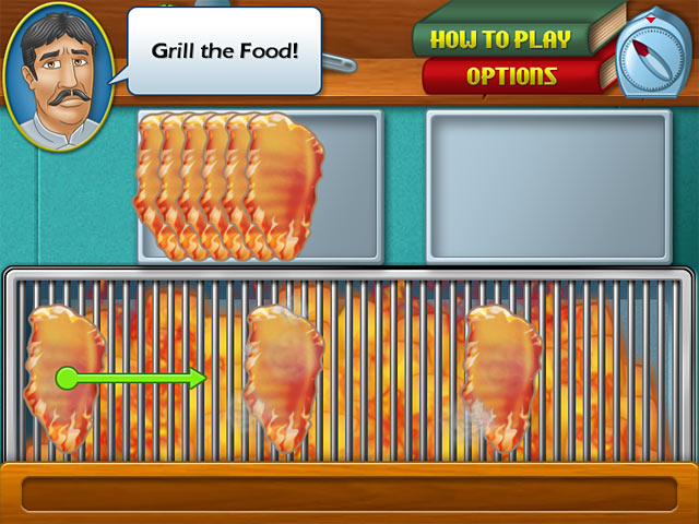 Try. Play Cooking Academy   Online Games   Big Fish
