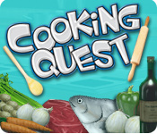 software hidden object mystery software casual games  Cooking Quest