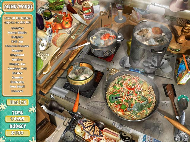 Cooking Fever moves time management games into the kitchen ... |Food Games