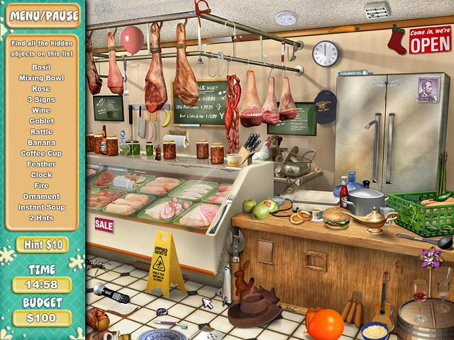 Game System Requirements. Cooking Quest   iPad  iPhone  Android  Mac   PC Game   Big Fish