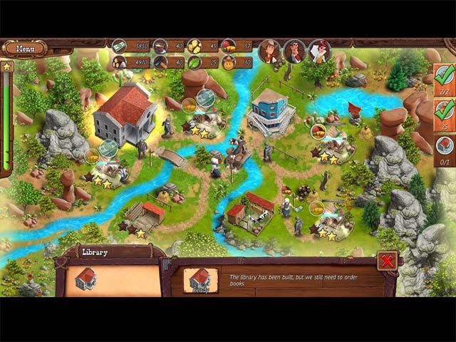 Country Tales > iPad, iPhone, Android, Mac & PC Game