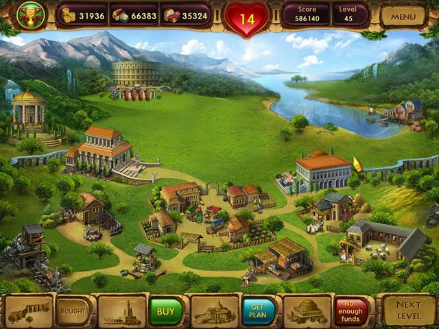 cradle of rome 2 complet gratuit