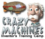 Crazy Machines: Inventor Training Camp
