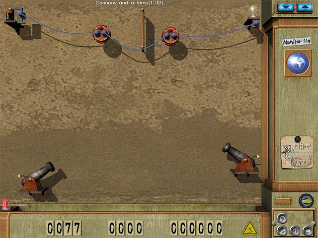 Crazy machines new from the lab ipad iphone android for Big fish games jobs