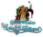 Creepy Tales: Lost in Vasel Land Walkthrough