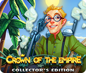 (New Release) Crown Of The Empire: Around The World