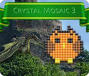 Crystal Mosaic 3
