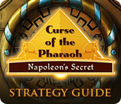 Curse of the Pharaoh: Napoleon's Secret Strategy Guide