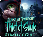 Curse at Twilight - Thief of Souls Strategy Guide