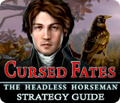 Cursed Fates: The Headless Horseman Strategy Guide