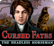 Cursed Fates: The Headless Horseman Walkthrough