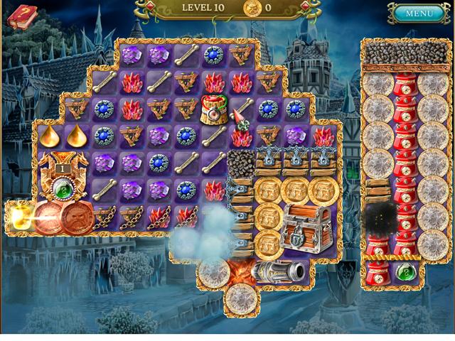 Cursed House 6 > iPad, iPhone, Android, Mac & PC Game | Big Fish
