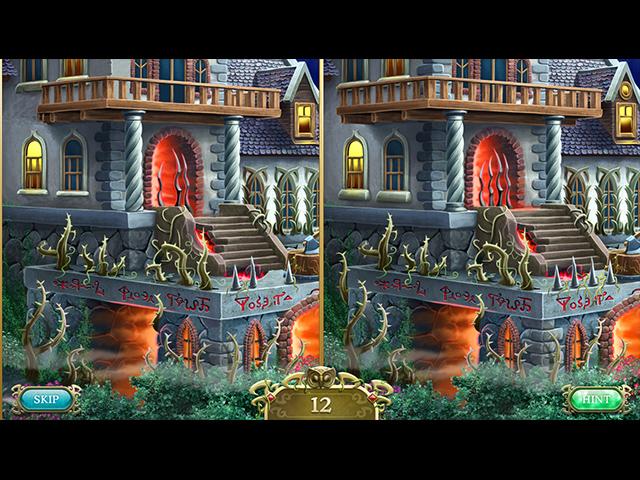Cursed House 8 - Screenshot