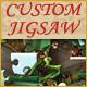 Custom Jigsaw