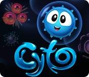 Cyto's Puzzle Adventure