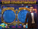Screenshot for Dangerous Games: Illusionist Collector's Edition