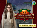 Screenshot for Danse Macabre: Curse of the Banshee Collector's Edition
