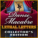 Danse Macabre: Lethal Letters Collector's Edition