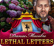 Danse Macabre: Lethal Letters Walkthrough