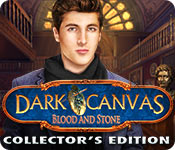 Dark Canvas: Blood and Stone
