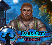 Dark City: Munich Walkthrough