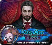 Dark City 3: Vienna Collector's Edition [FINAL]