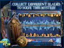 Screenshot for Dark Dimensions: Blade Master Collector's Edition