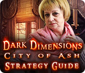 Dark Dimensions: City of Ash Strategy Guide