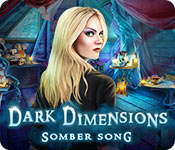 Dark Dimensions: Somber Song Walkthrough