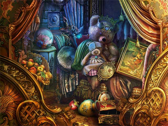 Video for Dark Parables: Ballad of Rapunzel