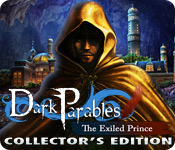Dark Parables: The Exiled Prince Collector's Edition