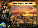 Screenshot for Dark Parables: Jack and the Sky Kingdom Collector's Edition