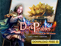 Screenshot for Dark Parables: Return of the Salt Princess Collector's Edition