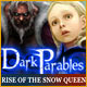 Dark Parables: Rise of the Snow Queen