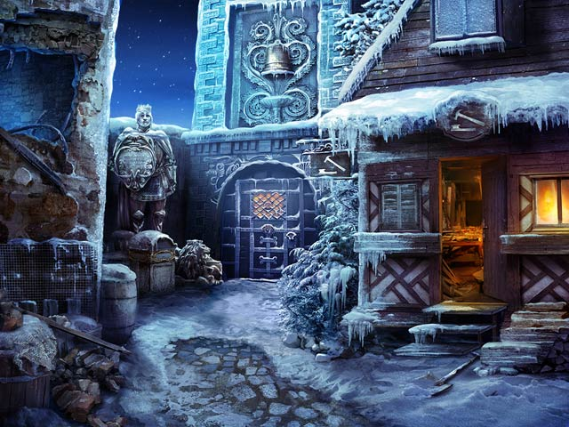 Video for Dark Parables: Rise of the Snow Queen