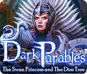 Dark Parables: The Swan Princess and the Dire Tree Walkthrough