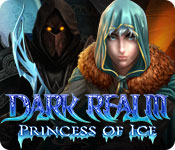 Dark Realm: Princess of Ice Walkthrough