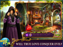Screenshot for Dark Romance: The Swan Sonata Collector's Edition