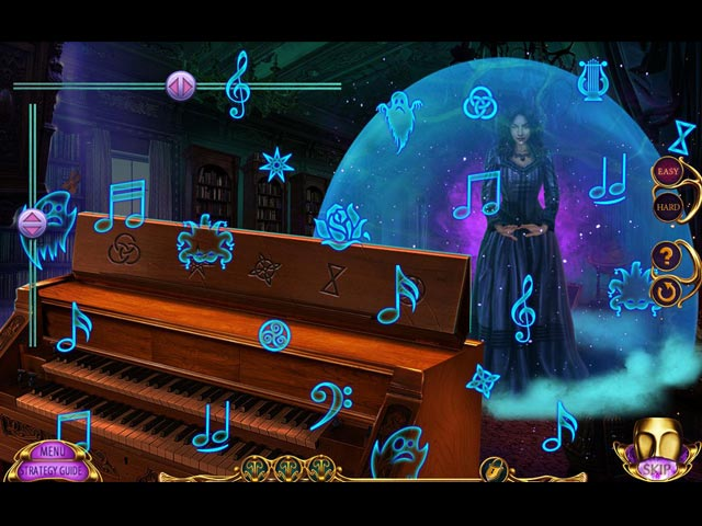 Dark Romance: A Performance to Die For - Screenshot 3